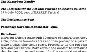 The-Hazardous-Family-Performance-Text-1