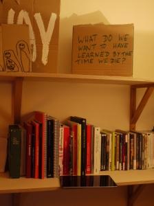 lada shelf
